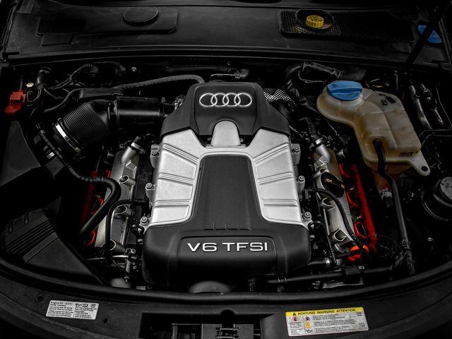 2011 Audi A6 3.0T Prestige Burbank, CA 27
