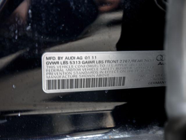 2011 Audi A6 3.0T Prestige Burbank, CA 29