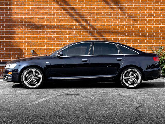 2011 Audi A6 3.0T Prestige Burbank, CA 3
