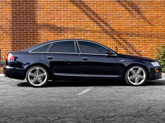 2011 Audi A6 3.0T Prestige Burbank, CA 4