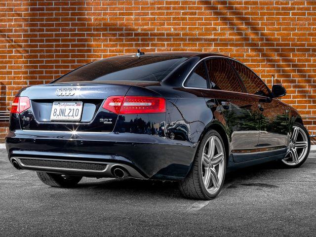 2011 Audi A6 3.0T Prestige Burbank, CA 6