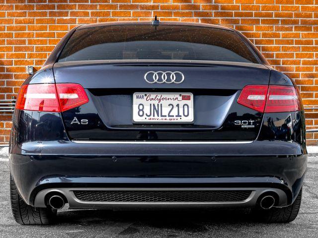 2011 Audi A6 3.0T Prestige Burbank, CA 7