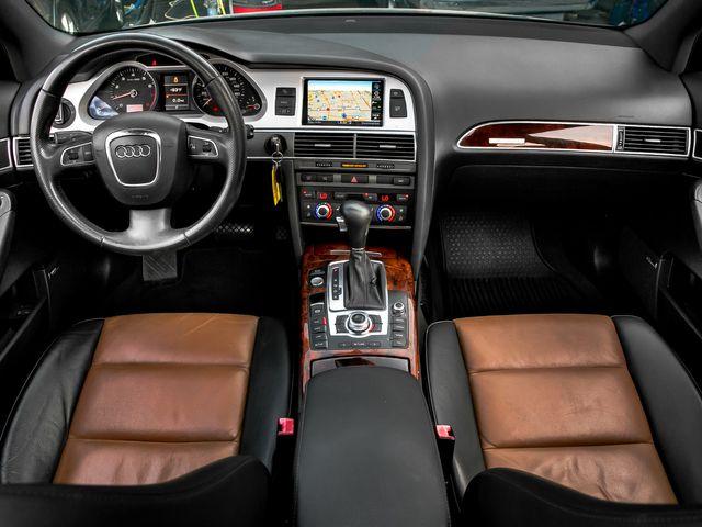 2011 Audi A6 3.0T Prestige Burbank, CA 8