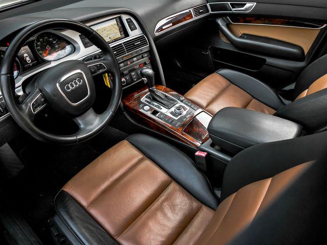 2011 Audi A6 3.0T Prestige Burbank, CA 9