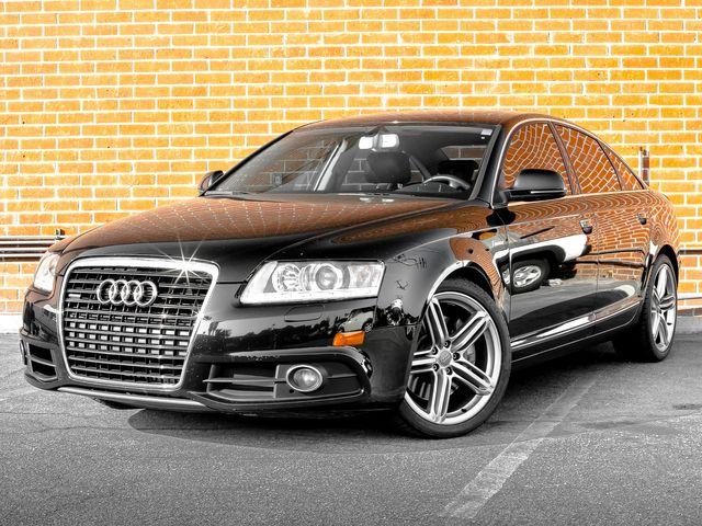 2011 Audi A6 3.0T Premium Plus Burbank, CA