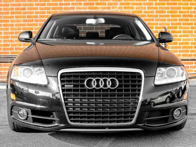 2011 Audi A6 3.0T Premium Plus Burbank, CA 1