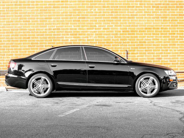2011 Audi A6 3.0T Premium Plus Burbank, CA 3