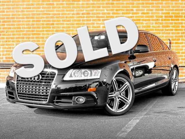 2011 Audi A6 3.0T Premium Plus Burbank, CA 0
