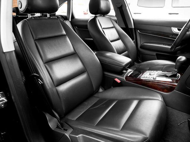 2011 Audi A6 3.0T Premium Plus Burbank, CA 13