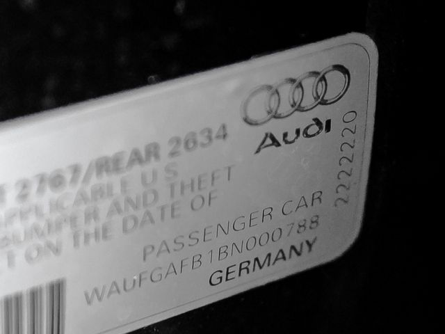 2011 Audi A6 3.0T Premium Plus Burbank, CA 25