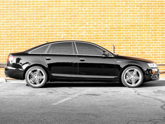 2011 Audi A6 3.0T Premium Plus Burbank, CA 2
