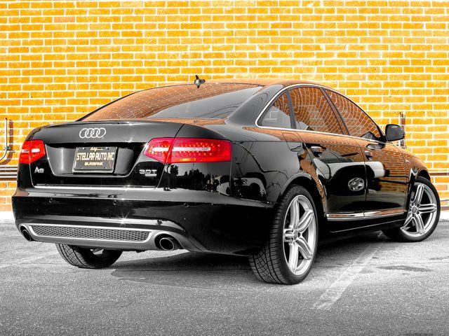 2011 Audi A6 3.0T Premium Plus Burbank, CA 4