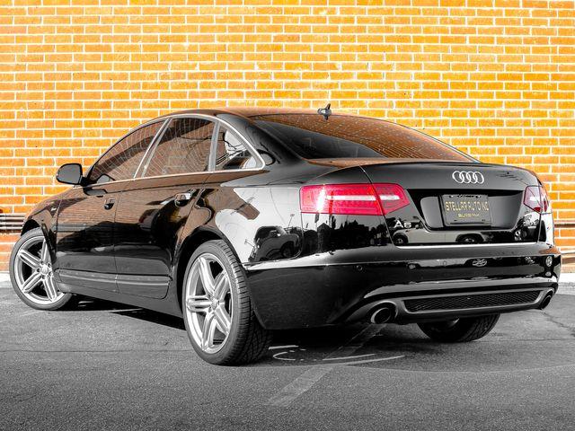2011 Audi A6 3.0T Premium Plus Burbank, CA 6