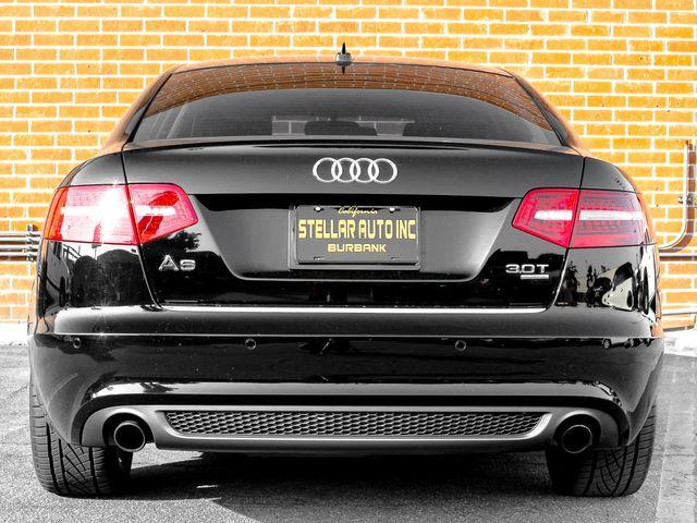 2011 Audi A6 3.0T Premium Plus Burbank, CA 7