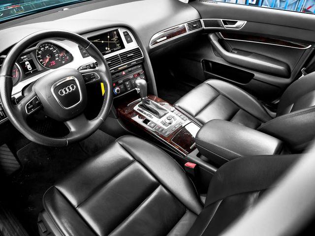2011 Audi A6 3.0T Premium Plus Burbank, CA 9