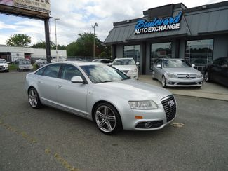 2011 Audi A6 3.0T Prestige Charlotte, North Carolina