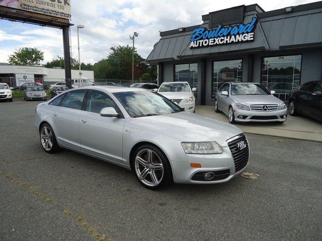 2011 Audi A6 3.0T Prestige Charlotte, North Carolina