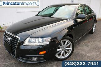 2011 Audi A6 3.0T Prestige in Ewing, NJ 08638