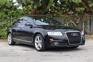 2011 Audi A6 3.0T Premium Plus Hollywood, Florida 13