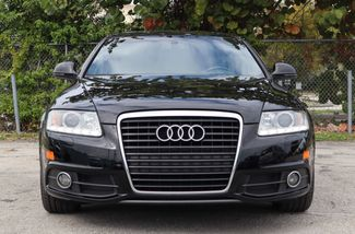 2011 Audi A6 3.0T Premium Plus Hollywood, Florida 47