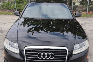 2011 Audi A6 3.0T Premium Plus Hollywood, Florida 48
