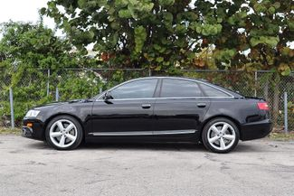 2011 Audi A6 3.0T Premium Plus Hollywood, Florida 9