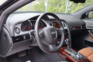 2011 Audi A6 3.0T Premium Plus Hollywood, Florida 14