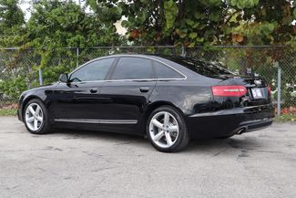 2011 Audi A6 3.0T Premium Plus Hollywood, Florida 7