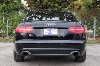 2011 Audi A6 3.0T Premium Plus Hollywood, Florida 49