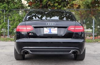 2011 Audi A6 3.0T Premium Plus Hollywood, Florida 6