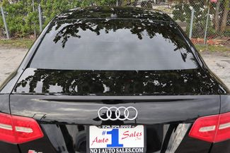 2011 Audi A6 3.0T Premium Plus Hollywood, Florida 50