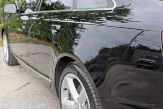 2011 Audi A6 3.0T Premium Plus Hollywood, Florida 8