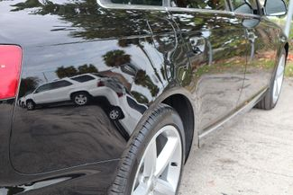 2011 Audi A6 3.0T Premium Plus Hollywood, Florida 5