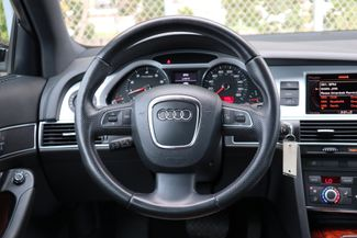 2011 Audi A6 3.0T Premium Plus Hollywood, Florida 15