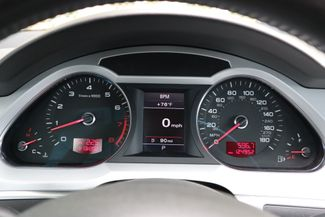 2011 Audi A6 3.0T Premium Plus Hollywood, Florida 16