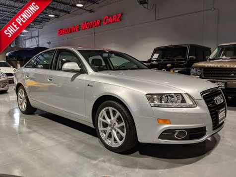 2011 Audi A6 3.0T Premium Plus in Lake Forest, IL