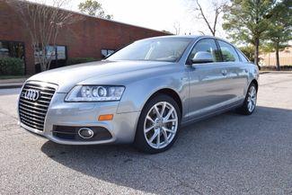 2011 Audi A6 3.0T Premium Plus in Memphis Tennessee, 38128