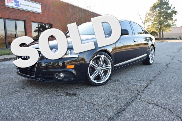 2011 Audi A6 3.0T Premium Plus