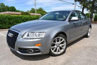 2011 Audi A6 3.0T Premium Plus in Memphis, Tennessee 38128
