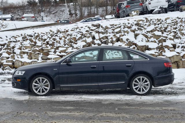 2011 Audi A6 3.0T Prestige Naugatuck, Connecticut 1