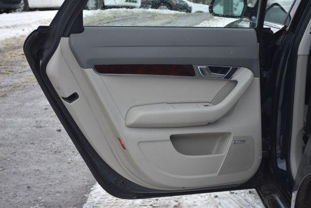 2011 Audi A6 3.0T Prestige Naugatuck, Connecticut 12