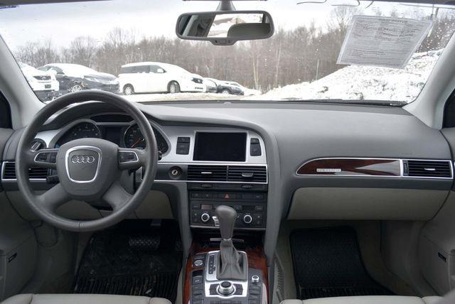 2011 Audi A6 3.0T Prestige Naugatuck, Connecticut 16