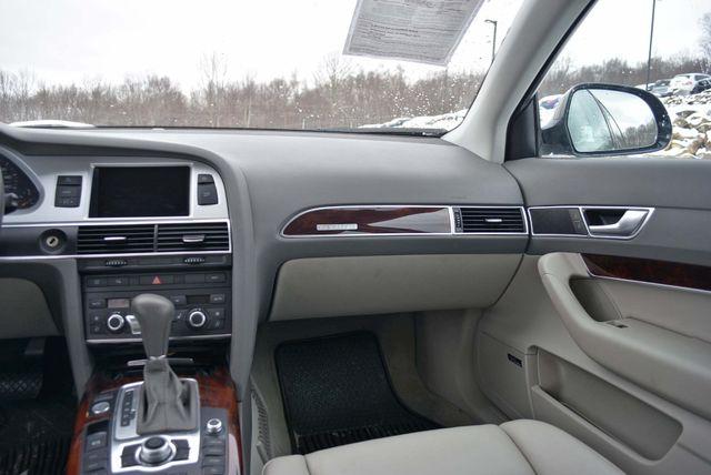 2011 Audi A6 3.0T Prestige Naugatuck, Connecticut 17