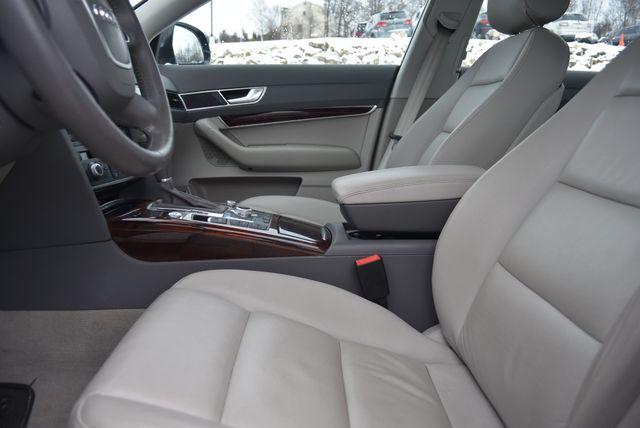 2011 Audi A6 3.0T Prestige Naugatuck, Connecticut 20
