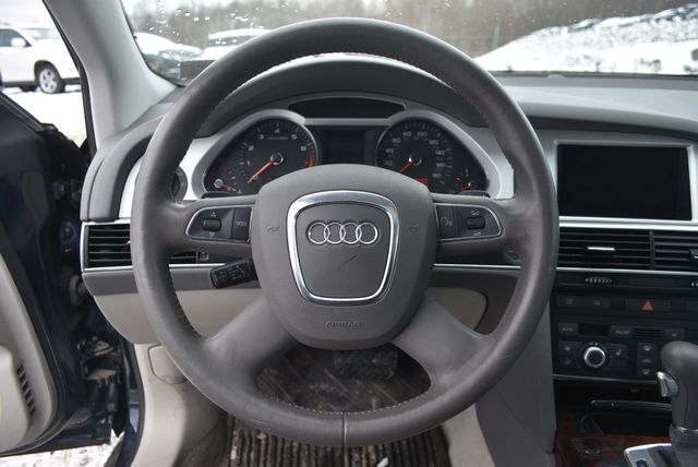 2011 Audi A6 3.0T Prestige Naugatuck, Connecticut 21