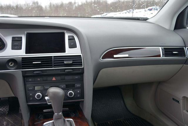 2011 Audi A6 3.0T Prestige Naugatuck, Connecticut 22