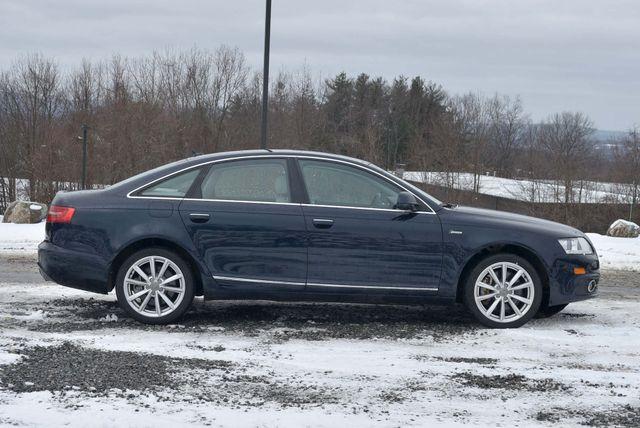 2011 Audi A6 3.0T Prestige Naugatuck, Connecticut 5
