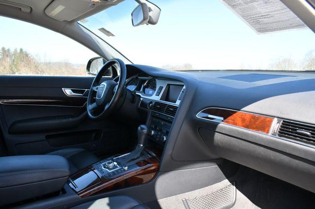 2011 Audi A6 3.0T Premium Naugatuck, Connecticut 10