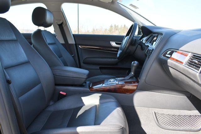 2011 Audi A6 3.0T Premium Naugatuck, Connecticut 11