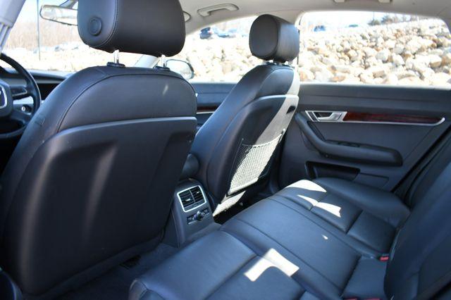 2011 Audi A6 3.0T Premium Naugatuck, Connecticut 12